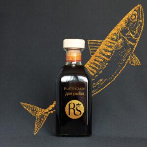 «Коптисмак» для рыбы