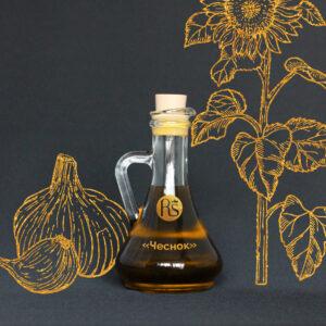 Ароматизированное масло «Чеснок»