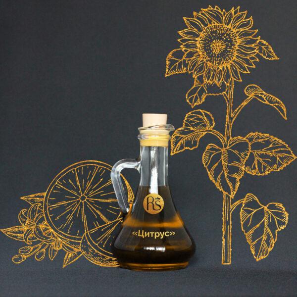Ароматизированное масло «Цитрус»