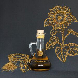 Ароматизированное масло «Горчица»