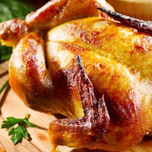 Ароматизатор «Курица гриль со специями»